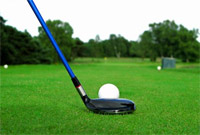 Maher Golf Society