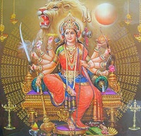 Durga Mataji