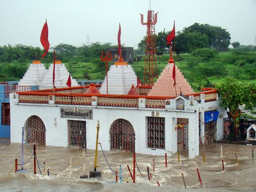 Khodiyar Mataji Mandir