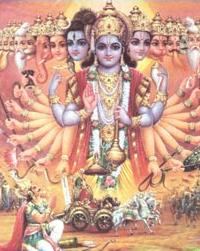 Mahabharat - Vishvaroop