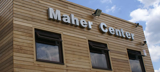 Maher Community Centre Leicester