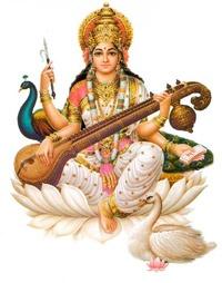 Saraswati mataji