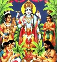 Satyanarayan