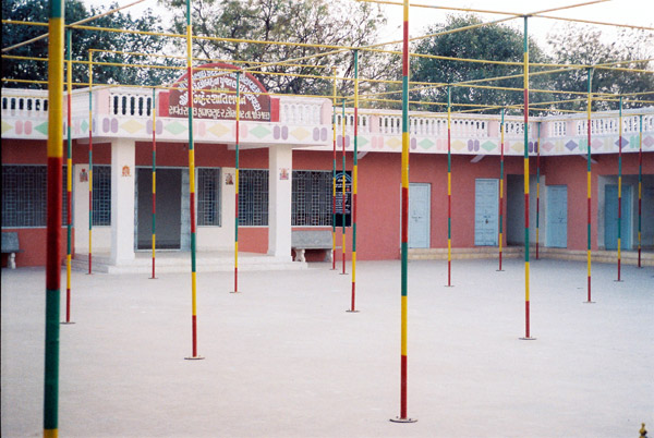 Maher Community Centre, Sodhana, India