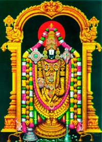 Shri Venkateswara