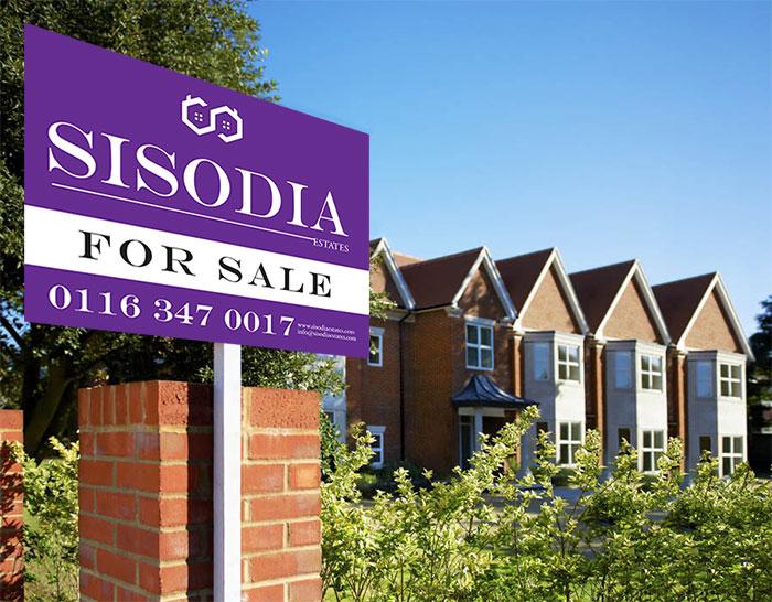 sisodia-estates