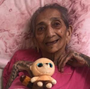 Mrs Bhinibai Arshi Kuchhadia